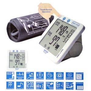 Máy đo huyết áp bắp tay ALPK2 K2 - 232